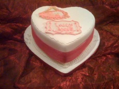 Cakes By Redrose Flowers Birmingham
